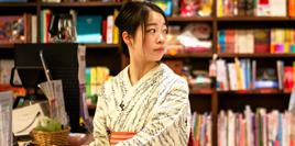 【支援受付中】あなたのデザインで「注染ゆかた」を作ろう!竹ノ輪浴衣2019